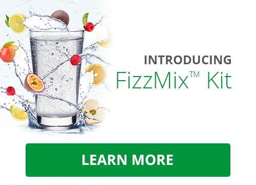 Introducing FizzMix Kit. Everything you need to quickly and easily compound customised effervescent formulations. Learn More.