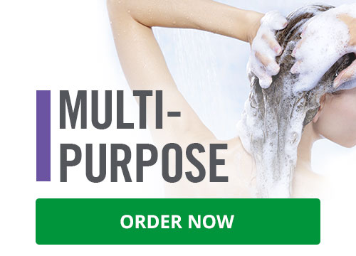 Order Multi-Purpose Hair Care Products from MEDISCA