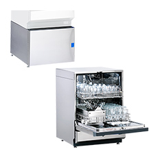 Glassware Washers & Accessories