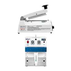 Tube Sealers & Accessories