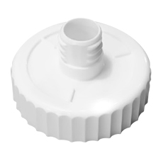 UNODOSE ACCESSORIES, MIXING LID, WHITE