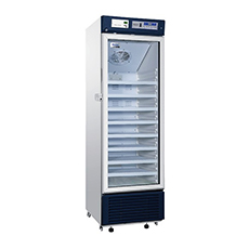 REFRIGERATOR, PHARMACY, 12.7 cuft, w/GLASS DOOR