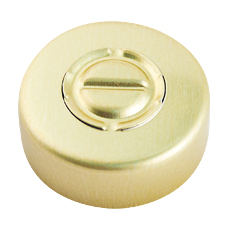 CENTER TEAR-OUT SEAL (Gold, 13 mm)