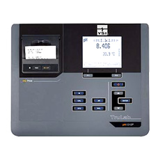 pH/mV BENCHTOP METER TRULAB, YSI (pH -2 to 20, mV -1200 to 1200; -2500 to 2500)