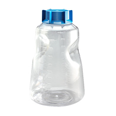 RECEIVER FLASK, MILLIPORE STERICUP (1000 mL, Sterile)