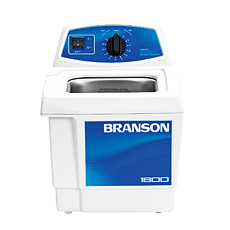 ULTRASONIC CLEANER, BRANSON (1.9 L)