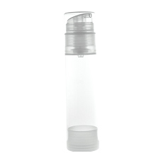 MEGA PUMP AIRLESS DISPENSER, MACRO (150 mL, 1.0 mL Dosage, Bottom-Fill)