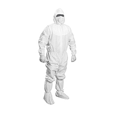 COVERALL (X-Large, Sterile)