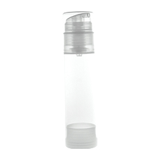 MEGA PUMP AIRLESS DISPENSER, MACRO (100 mL, 1.5 mL Dosage, Bottom-Fill)