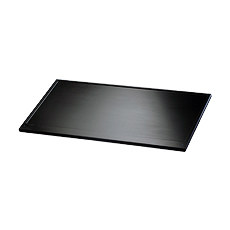 WORK SURFACE PLATE, LABCONCO (2 ft, Black Epoxy)