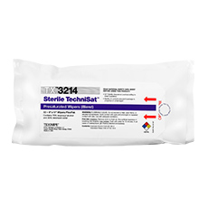 "WIPES, TECHNISAT (9"" × 11"", ISO Class 3 – 7, Sterile)"