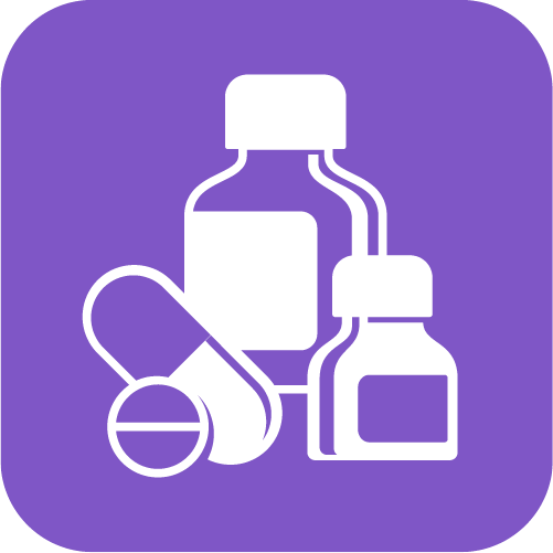 Pharmacy Compounding Commercial Products